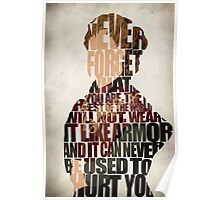 Tyrion Lannister Poster