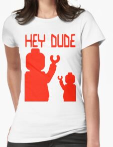 Minifig Hey Dude T-Shirt