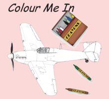 Colour me  Hurricane 1 Kids Clothes