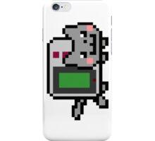 Gameboy nyan BIG!! iPhone Case/Skin