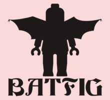 BATFIG One Piece - Long Sleeve