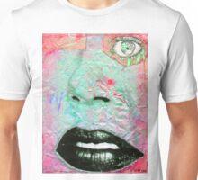 Thinking Pink Unisex T-Shirt