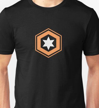 Andromeda Mission Waypoint Unisex T-Shirt