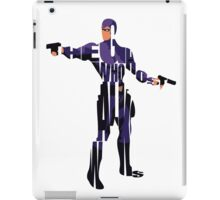 The Phantom iPad Case/Skin