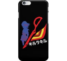 One Scissor to rule them all iPhone Case/Skin