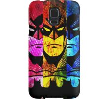 Batman pop art Samsung Galaxy Case/Skin