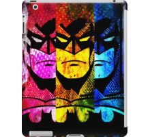 Batman pop art iPad Case/Skin