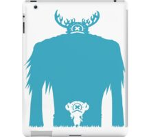 A BIG FRIEND OF MINE - NEW WORLD iPad Case/Skin