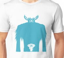 A BIG FRIEND OF MINE - NEW WORLD Unisex T-Shirt