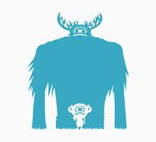 A BIG FRIEND OF MINE - NEW WORLD Unisex T-Shirt