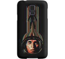 Interstellar Samsung Galaxy Case/Skin