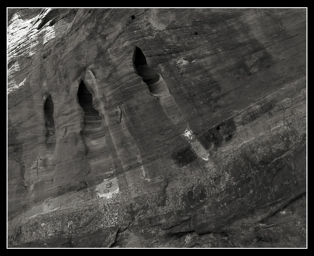 Holes by mymamiya