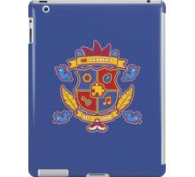 BK Academy iPad Case/Skin