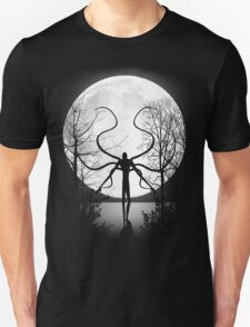 Always watches... NO EYES T-Shirt