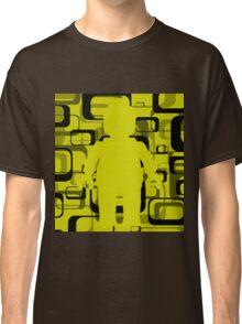 Retro Minifig Art  Classic T-Shirt