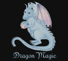 Dragon Magic by SpiceTree