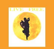 T- Live FREE T-Shirt