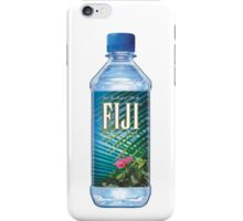 FIJI WATER (PHONE CASE) iPhone Case/Skin