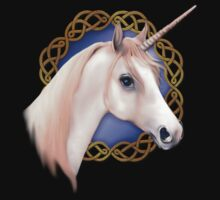 Unicorn Dreams by SpiceTree