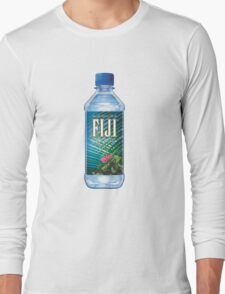 FIJI WATER (LONG SLEEVE) T-Shirt