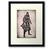 Ezio Vol 3 Framed Print