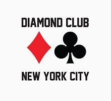 Diamond Club NYC Underground Poker Room Unisex T-Shirt
