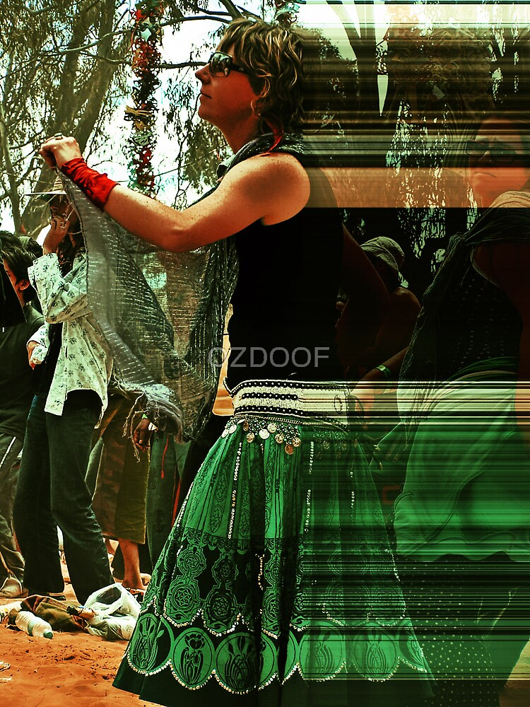 EARTHCORE CARNIVAL 2005 by OZDOOF