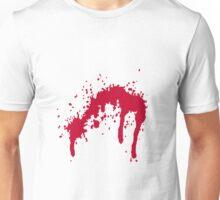 I'm bleeding Unisex T-Shirt