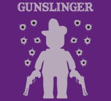 GUNSLINGER by Customize My Minifig
