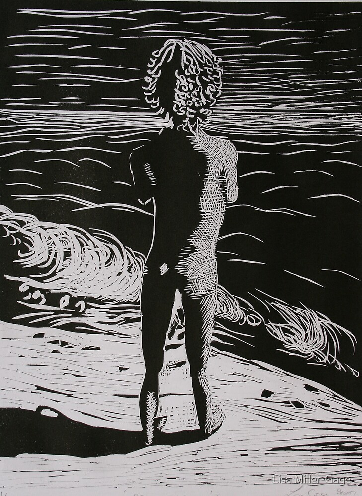Moonshine by Lisa Miller-Gage