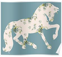 Forget Me Neigh Poster