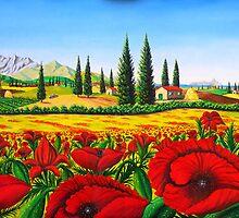 I Papaveri 2  42-2004 by pbellucci