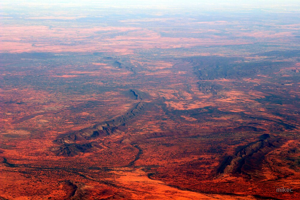 red lands by mikec