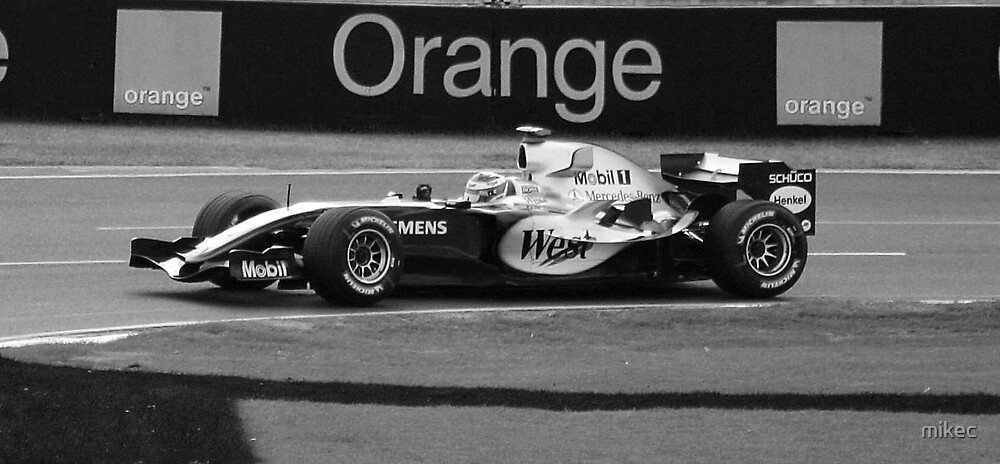F1 2005 Melbourne by mikec