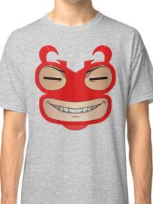 Sly Grin Classic T-Shirt