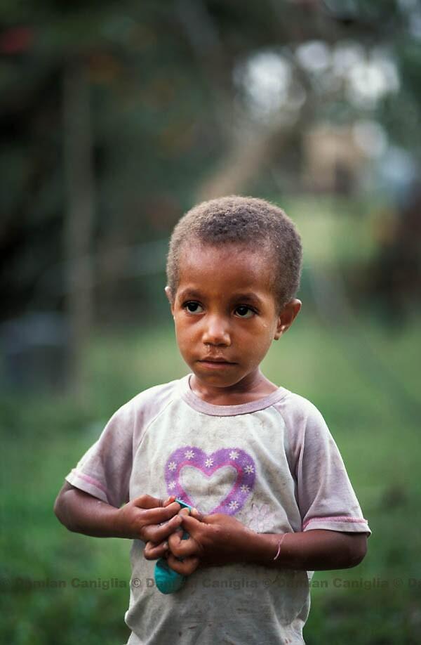 Children of Kokoda by damiancaniglia
