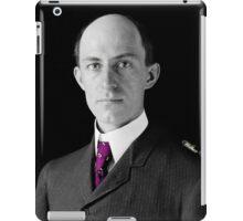 Wilbur Wright iPad Case/Skin