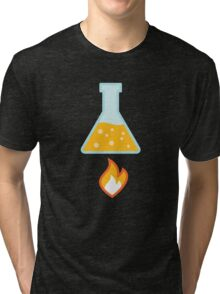Apply Heat Tri-blend T-Shirt
