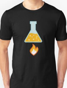 Apply Heat Unisex T-Shirt