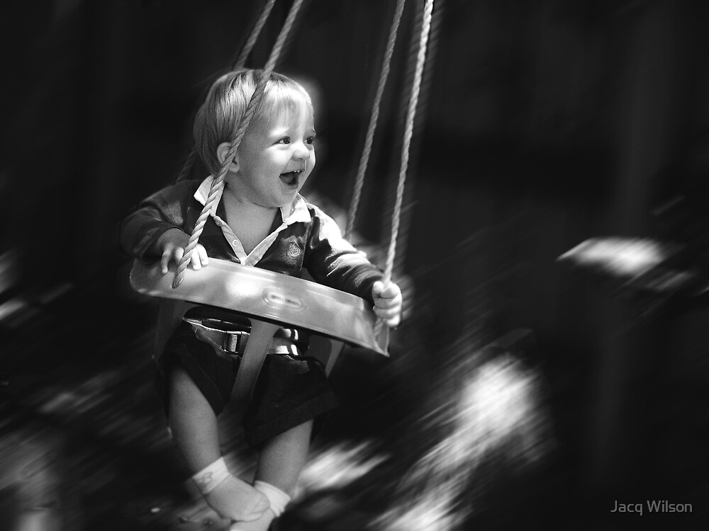 Oh Happy Day! by Jacq Wilson
