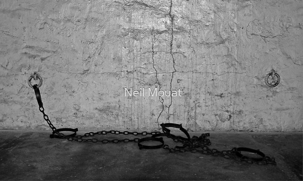 Prisoner Transport Chains by Neil Mouat