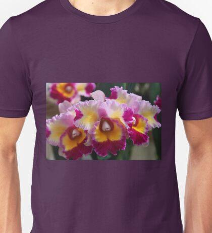 Akatsuka Orchids Unisex T-Shirt