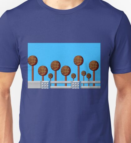 MegaMan - BombMan Unisex T-Shirt