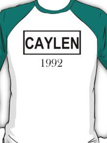 CAYLEN BLACK T-Shirt