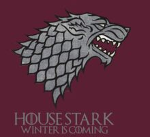house stark by gigas