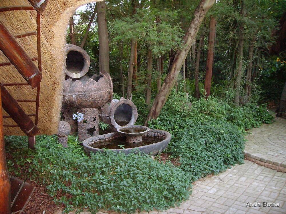 Garden by Ansie Botha
