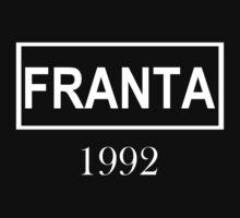 FRANTA WHITE by paynemyheart2
