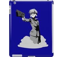 Inspector iPad Case/Skin