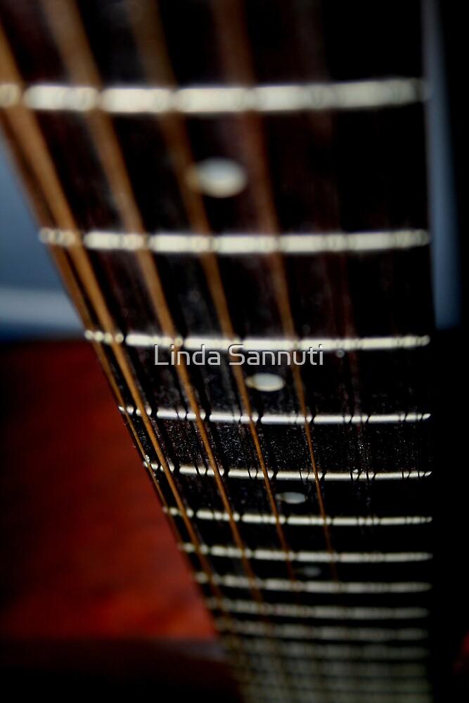 strings by Linda Sannuti