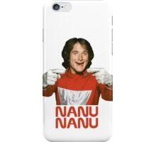 Robin Williams iPhone Case/Skin